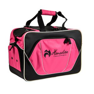 HENSELITE SPORTS PRO CARRY LAWN BOWLS BAG