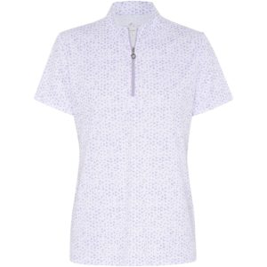 *NEW* WOMENS ORIEL LAWN BOWLS POLO